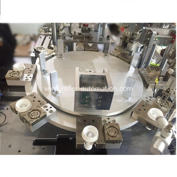 Non-standard automation equipment for assembly machine